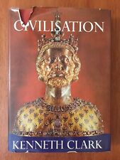 Civilisation Kenneth Clark HC 1969 1st Ed ?