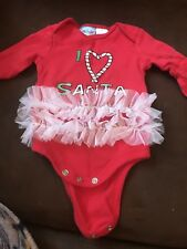 Baby Girl Clothes Lot 0-3
