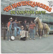 De Havenzangers-De Country Dans Vinyl single