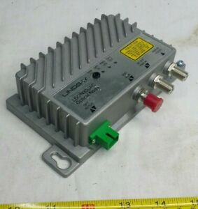 LINDSAY, Broadband, Optical NODE, LBON300AC, Skbawa- BO25
