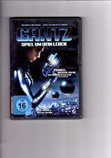 Gantz - Spiel um dein Leben - 2-Disc Special Edition (2011) DVD #16232