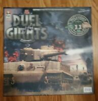 Z-man Games: Duel of the Giants: preowned
