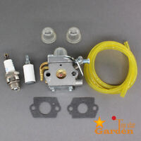 Carburetor For Homelite UT-08580 UT-08981 UT-50500 UT-50901 UT-21506 UT-21947