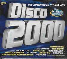 Disco 2000   3 CDs 1999