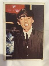 The Beatles Diary Trading Card 1960's 32A