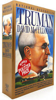 David McCullough TRUMAN  1st Edition 13th Printing