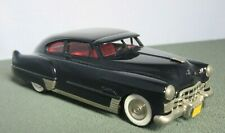 CADILLAC Series 62 Dynamic Fast Back Coupe 1948 - Brooklin Models 40 1:43 scale