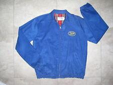 Vintage ZEP Cleaning Products Corduroy Work uniform Jacket Coat USED MEDIUM M