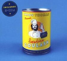Prins Thomas –  Paradise Goulash  (3CD Mixed, Neu)!