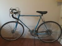 Vintage Schwinn SPRINT Bicycle Good Condition USED Need Love 4 Restoration works