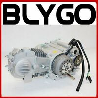 YX GPX 140cc Manual Clutch Kick Start 4 Gear Engine Motor PIT PRO DIRT BIKE