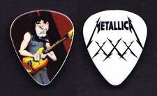 Metallica 30th Anniversary Fillmore Kirk Hammett Guitar Pick - 2011 Tour