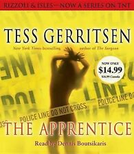 NEW The Apprentice: A Rizzoli & Isles Novel by Tess Gerritsen