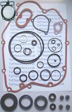HUSABERG Junta Conjunto 2001-2003 Deluxe (Inc todos los sellos de válvulas, Hg) se adapta a todos los modelos