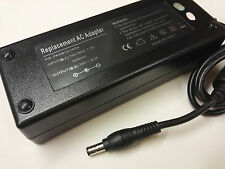 Laptop AC Adapter +cable for Toshiba Satellite P10 P15 P20 19V 6.3A 6.3*3.0mm BD