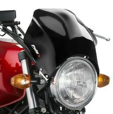 Pare brise Puig RP pour Honda CBF 250/ 500/ 600 saute vent bulle noir