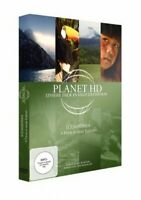 PLANET HD-UNSERE ERDE IN HIGH DEFINITION - PLANET HD  2 DVD NEUF