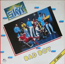 Skyy - Bad Boy, Dutch 1983 Ramshorn Maxi