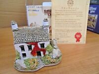 LILLIPUT LANE - STONEY BECK - RYDAL, CUMBRIA, ENGLAND. WITH BOX & DEEDS