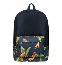 Zaino DC Shoes Bunker Mixed Paradise - scuola - Backpack Sac à dos Rucksack