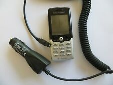 Sony Ericsson T610 GSM - Small Cellular Phone (T-Mobile) Red Pocket Working