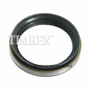 Timken 3743 Wheel Seal For 85-89 Merkur XR4Ti