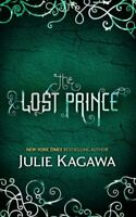 The Lost Prince (The Iron Fey - Book 5) by Julie Kagawa Book The Fast Free