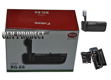 NEW BG-E6 BATTERY GRIP FOR EOS Canon EOS 5D Mark II