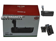 NEW BG-E6 BATTERY GRIP FOR EOS Canon EOS 5D Mark II