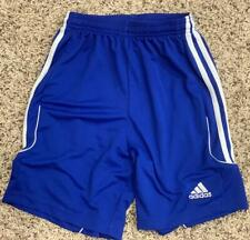 """A*""  ADIDAS medium Adidas royal blue shorts"