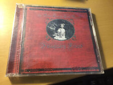 "The Blue Turtle Tea Party ""Imaginary Friend"" cd SEALED"