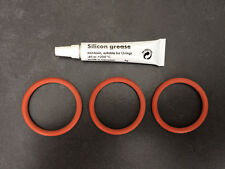 jura o-rings + Silicon for automatic coffee machine