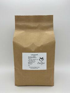 Lupinenmehl 2,5 kg Süßlupinen Lupinen Mehl Bäcker Qualität glutenfrei 2500g