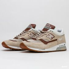 New Balance M1500STT - Made in England Oat & Brown Zapatillas