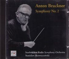 Anton Bruckner |  Symphony No. 2  |  CD-Album