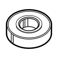 Planetary Bearing for Hobart Mixers A120 & A200 OEM # BB-020-18