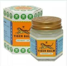 30G TIGER BALM WHITE OINTMENT ACHES PAIN RELIEF MASSAGE MUSCLE RUB