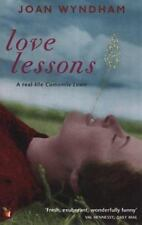 Love Lessons by Wyndham (2001, Paperback)