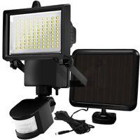 Solar Lights Outdoor Ultra Bright 90 LED Solar Motion Sensor Lights Waterproof