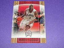 2004-05 Skybox ANDRE IGUODALA #109 Fresh Ink Rookie SP/50 76ers Golden State MVP