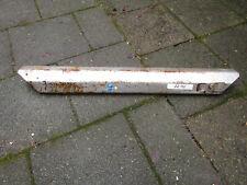 ========= Führerpult Pultplatte BR 132 Ludmilla 232 Deutsche Reichsbahn ========