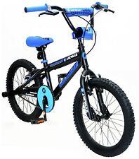 Airwalk Fahrenheit 200 18 Inch Rigid Suspension Children's BMX Bike - Black
