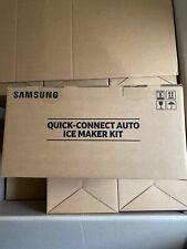 New Samsung Quick-Connect Auto Ice Maker Kit Model RA-TIM063PP/AA, NIB White