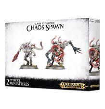Warhammer 40k Chaos Spawn  NIB