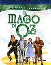 Blu Ray IL MAGO DI OZ (1949) - ***Edizione Film + Karaoke + Cont.Spec.***..NUOVO