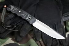 Russian Tourist knife Echo D2. KIZLYAR SUPREME. Hunter.
