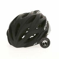USED Giro Aether MIPS Road Cycling Helmet in Matte Black - Adult Medium 55-59cm