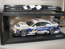 1:18 BMW M3 D. Werner DTM 2013 1 of 1002 MINICHAMPS 100132202 OVP new
