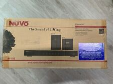 Nuvo Six Source Six Zone Audio Distributive System New In Sealed Box (old stock)