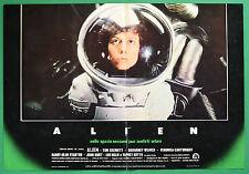 T38 Fotobusta Alien Ridley Scott Tom Skerritt Sigourney Weaver Cartwright Hurt 2